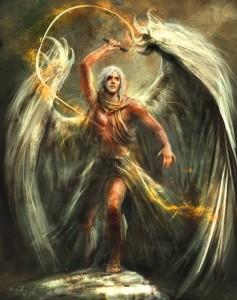 Samael Anioły