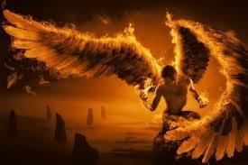 anioł uriel