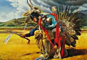Modlitwa Indianina