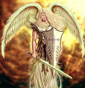 Arc-Angel-Gabriel